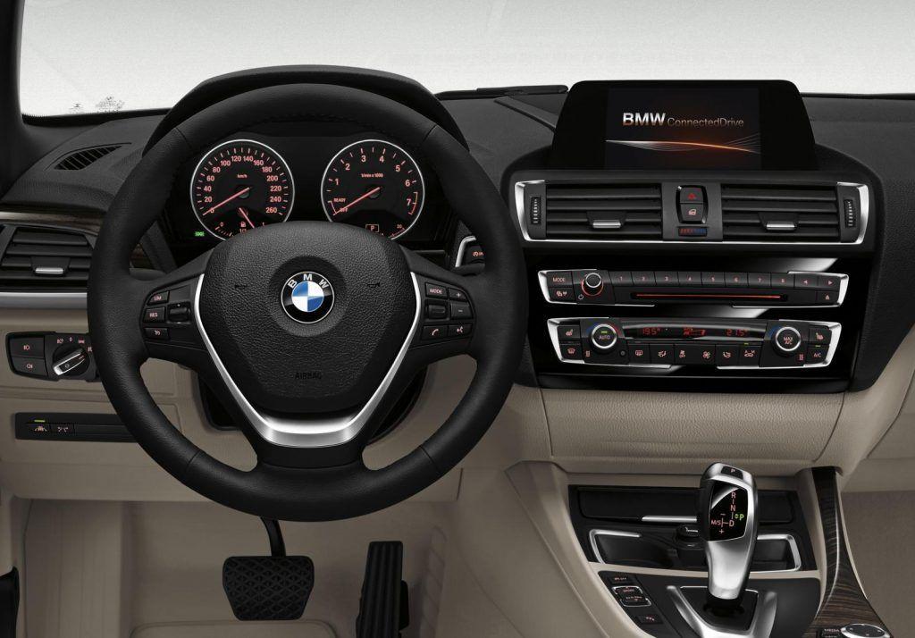 BMW Serie 2 Coupe interni 1024x714