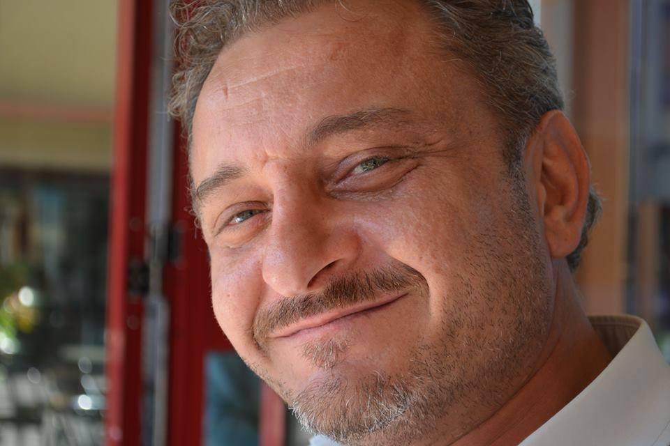 Luigi Bonaventura abbandonato dallo Stato perchè ha denunciato