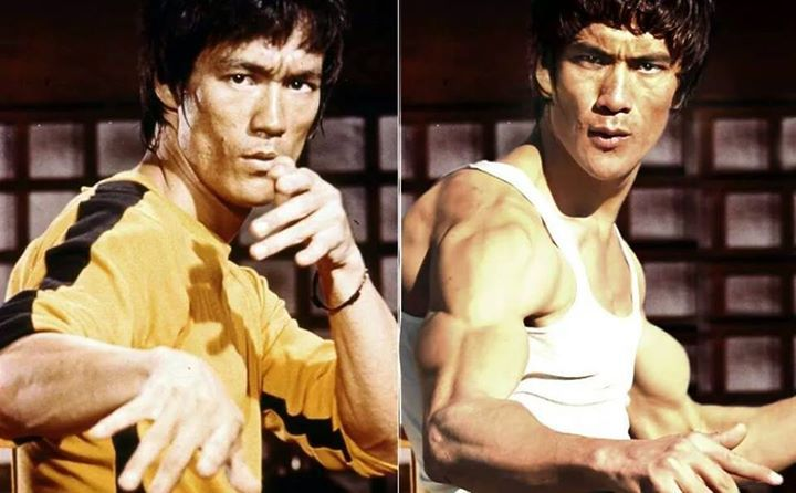 Bruce Lee Aghanistan