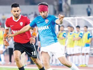 Campionato indiano