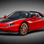 Ferrari Sergio: motore e caratteristiche tecniche