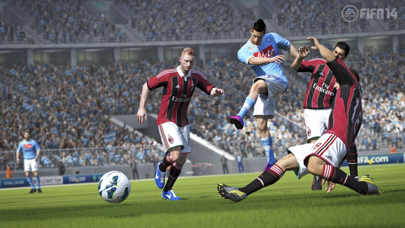 Ti piace il videogioco FIFA? Fai il nostro quiz!