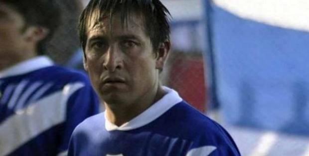 Franco Nieto, calciatore argentino ucciso dagli ultrà