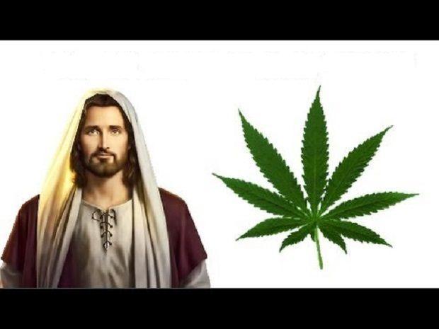 Scrittura creativa: la storia di Gesù che dà marijuana ai malati fa dimettere la prof