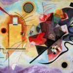 Mostra Firenze 2016: 'Da Kandinsky a Pollock', a Palazzo Strozzi dal 19 marzo al 24 luglio