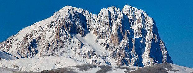 Valanga sul Gran Sasso: due morti al Corno Piccolo