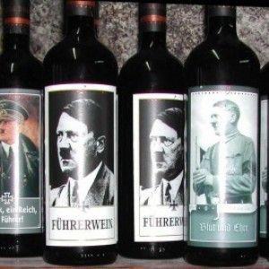 Hitler sul vino