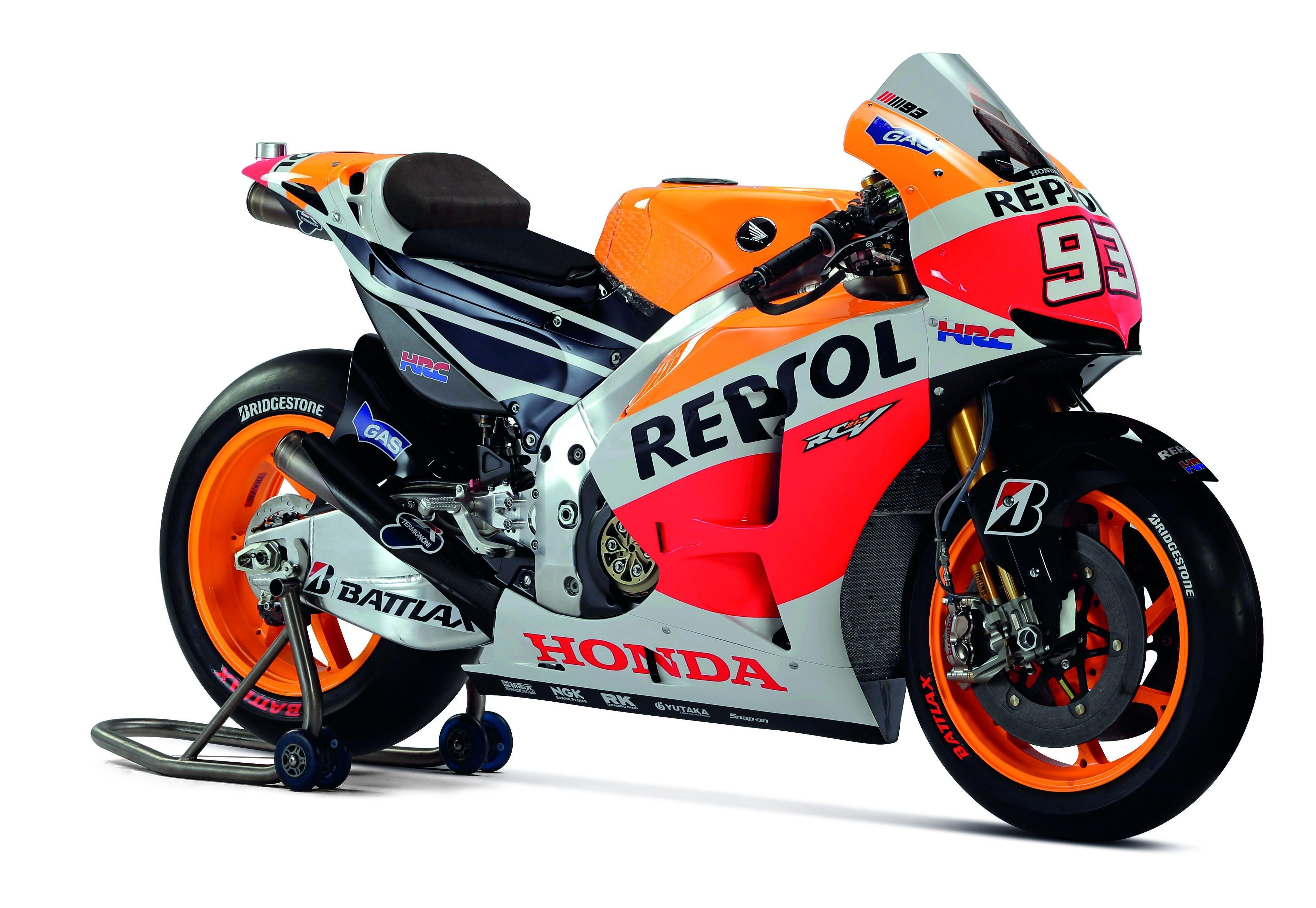 Quanto conosci le Honda MotoGP? fai il nostro QUIZ!