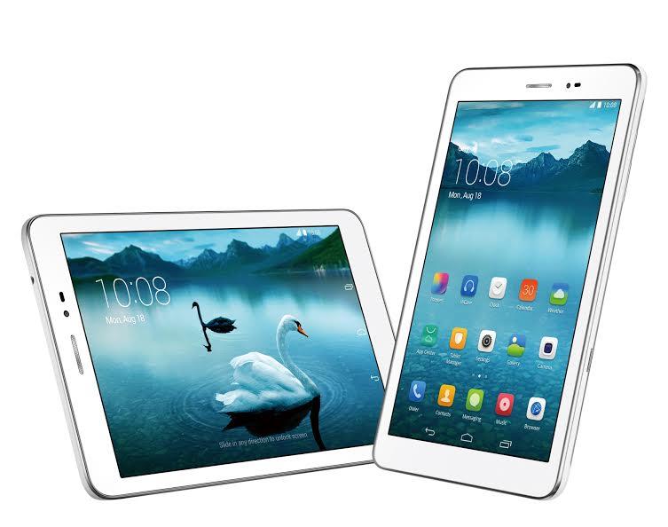 Honor T1: il tablet quad-core per Natale