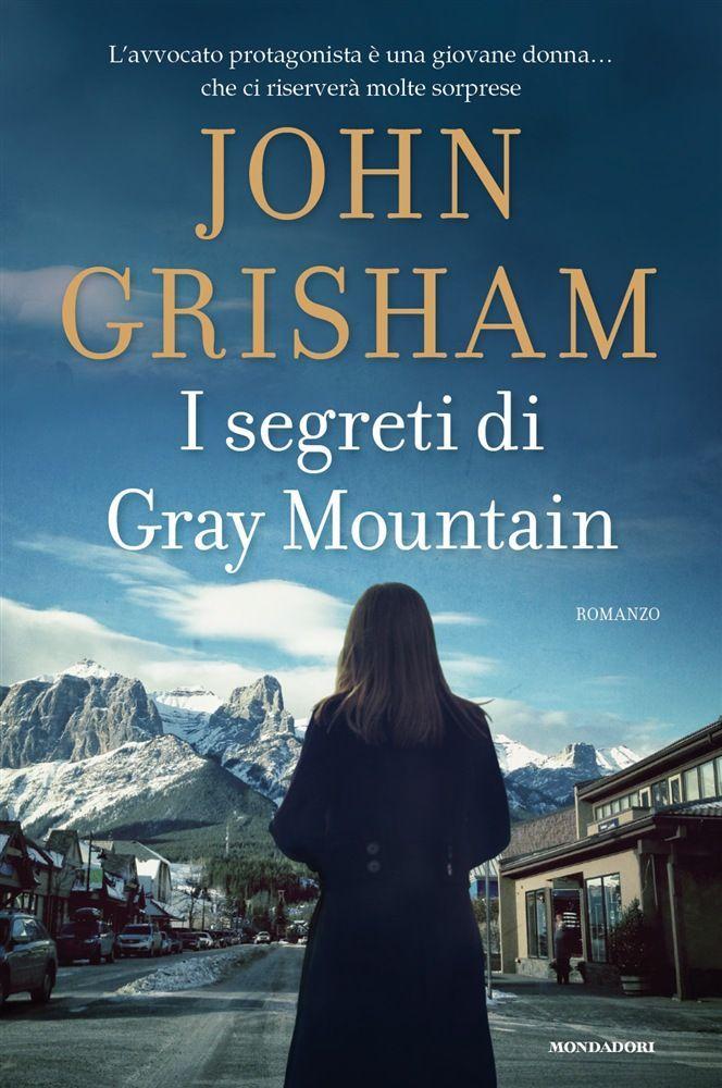 I segreti di Gray Mountain1