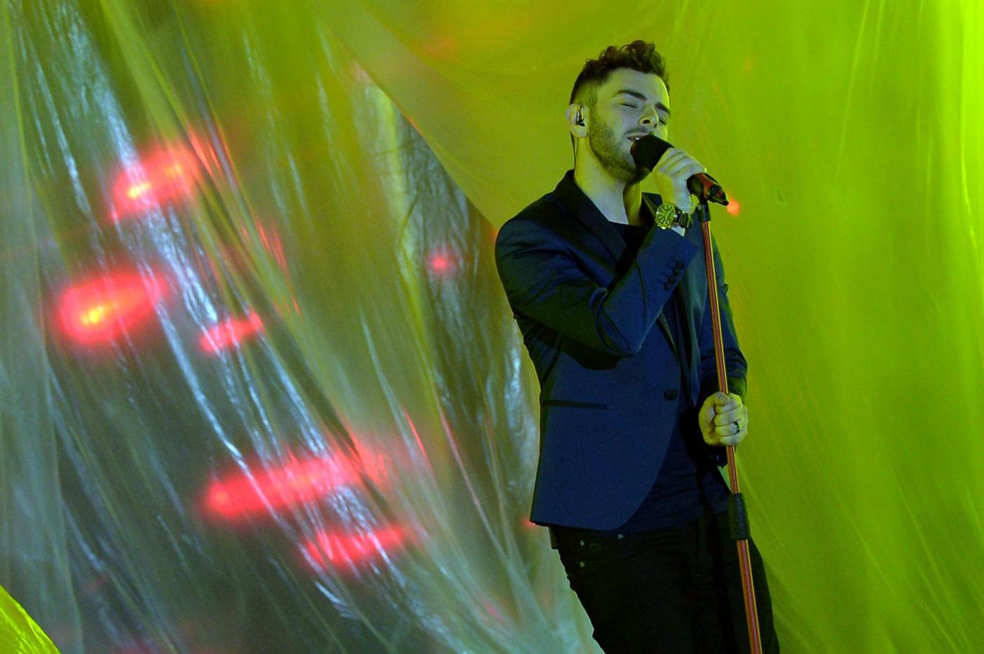 Lorenzo Fragola single: Federica Consiglio ha lasciato il vincitore di X Factor 8
