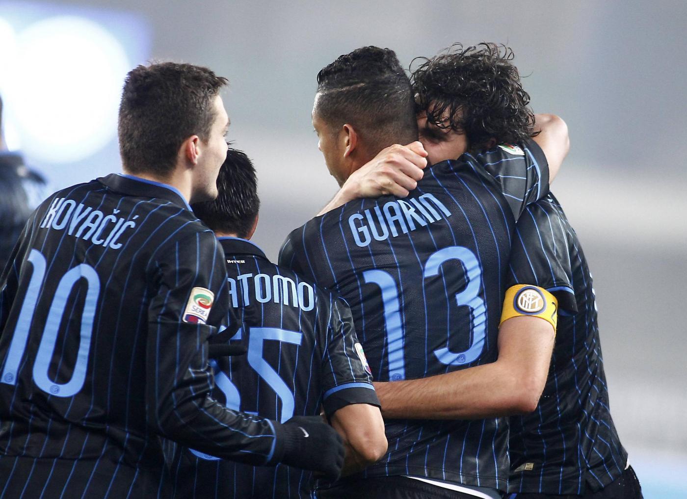 Inter batte Chievo 150x150