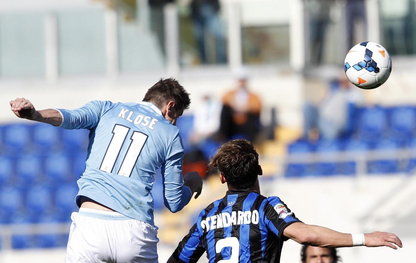 Lazio vs Atalanta 150x150
