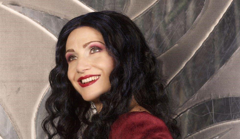 Rapunzel, il musical con Lorella Cuccarini: in scena al Brancaccio fino al 18 gennaio 2015