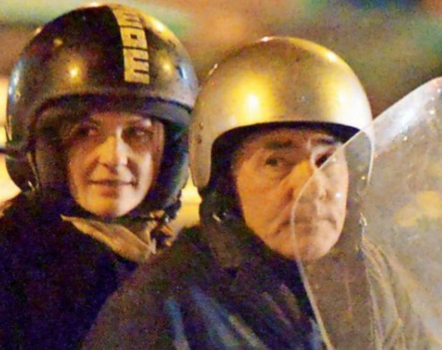 Massimo Giletti e Alessandra Moretti: la storia d'amore procede a gonfie vele
