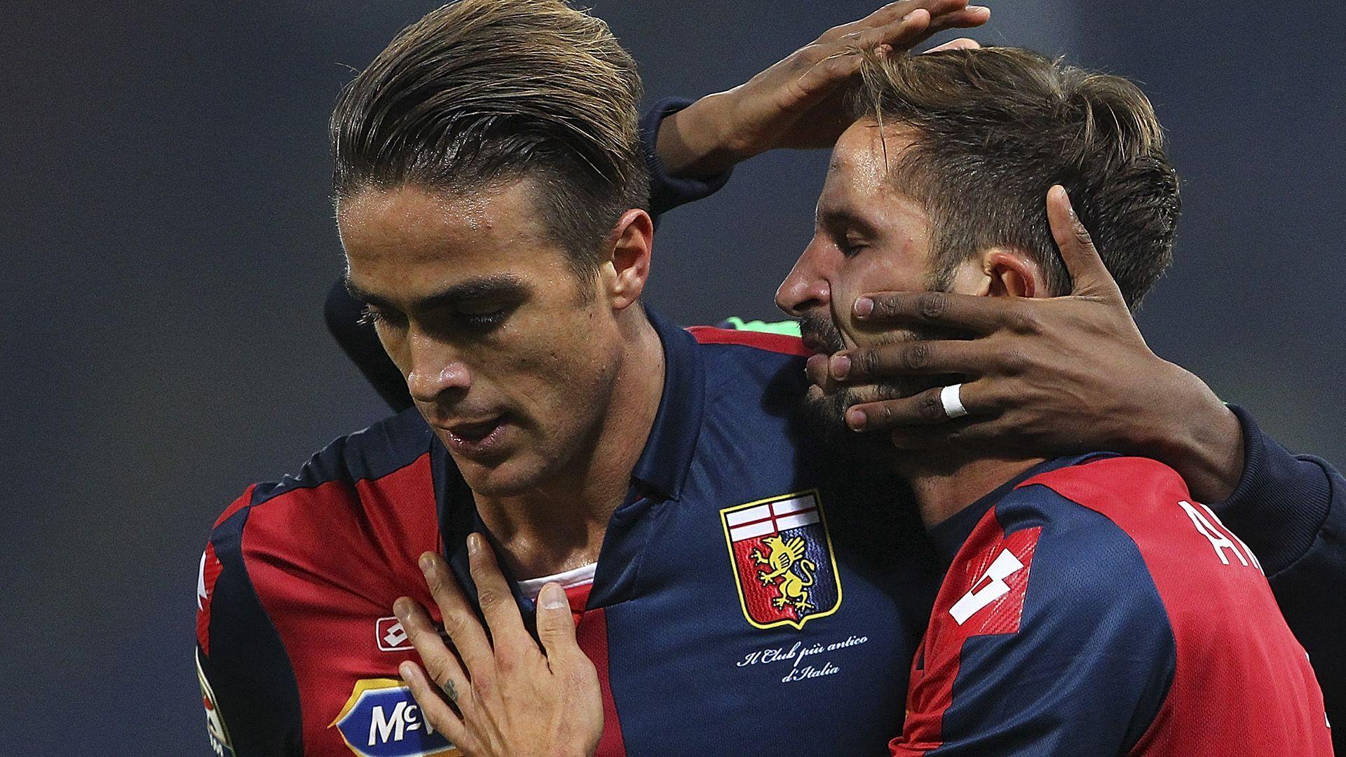 Probabili formazioni 14^giornata Serie A 2014-2015