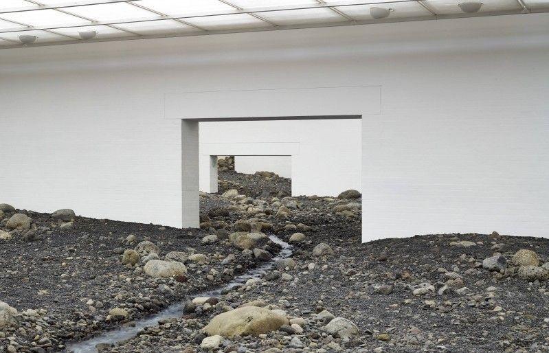 Mostra Olafur Eliasson