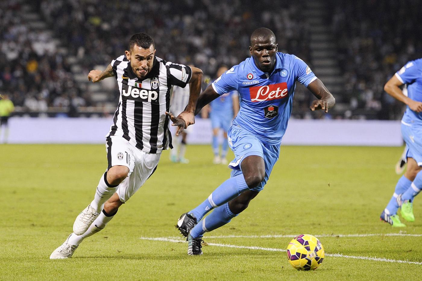 Napoli Supercoppa 150x150