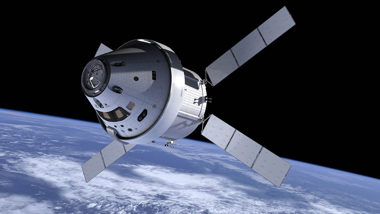 Orion su Marte: un altro passo verso il pianeta rosso