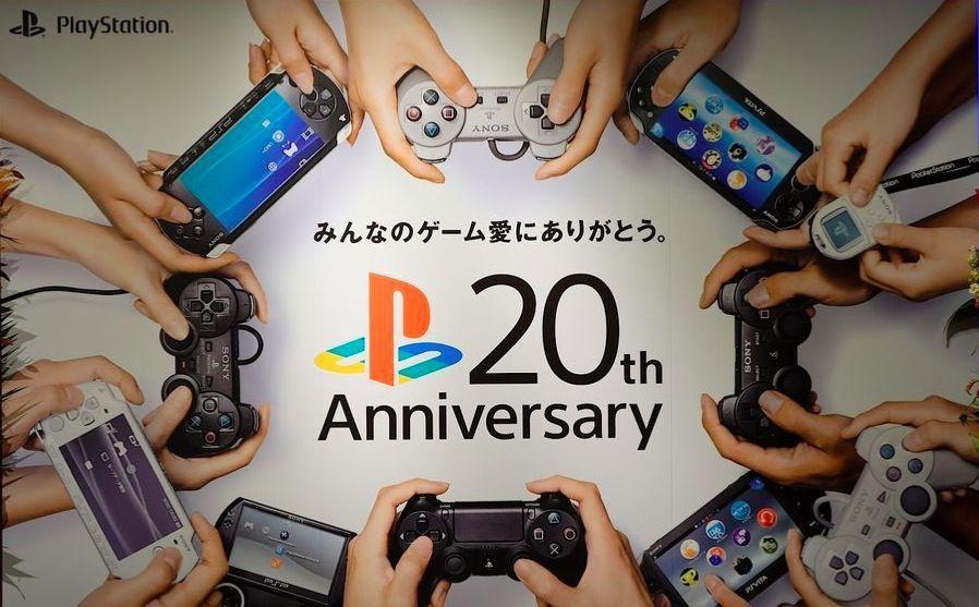 Playstation 20 anni 150x150