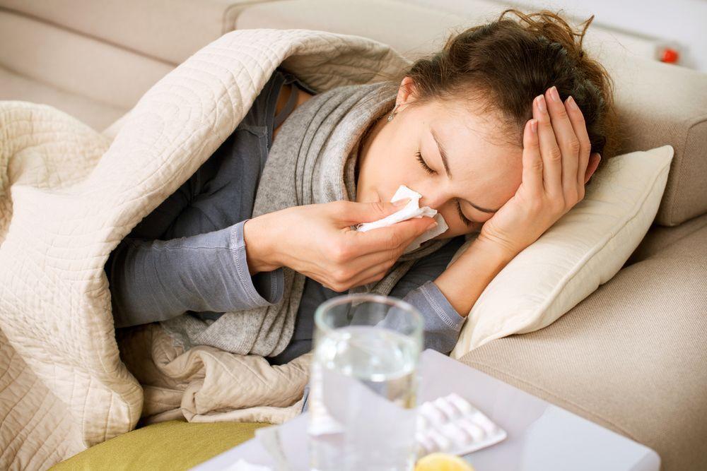 Come prevenire i malanni invernali