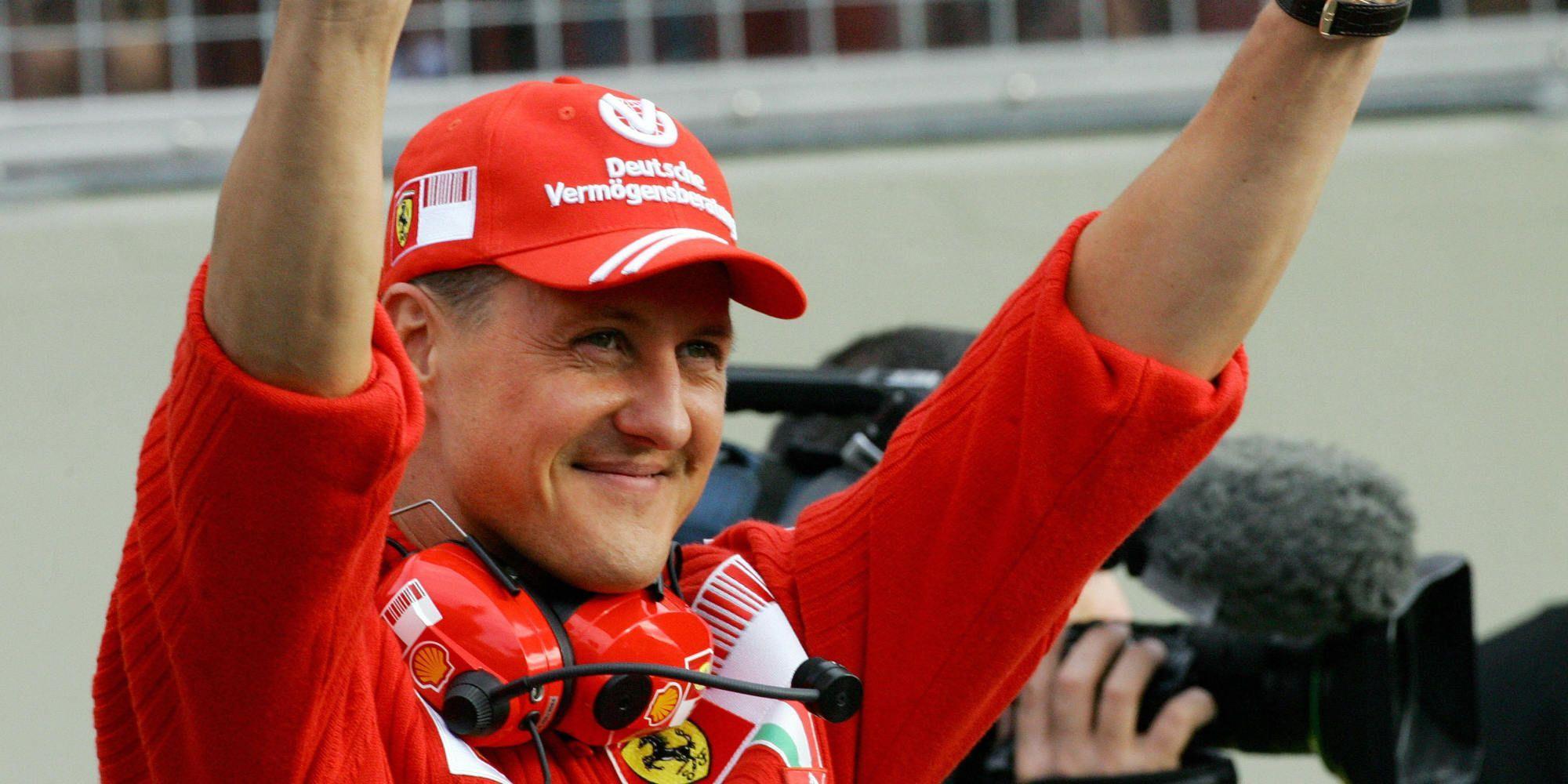 Quanto conosci Michael Schumacher? Fai il nostro QUIZ!