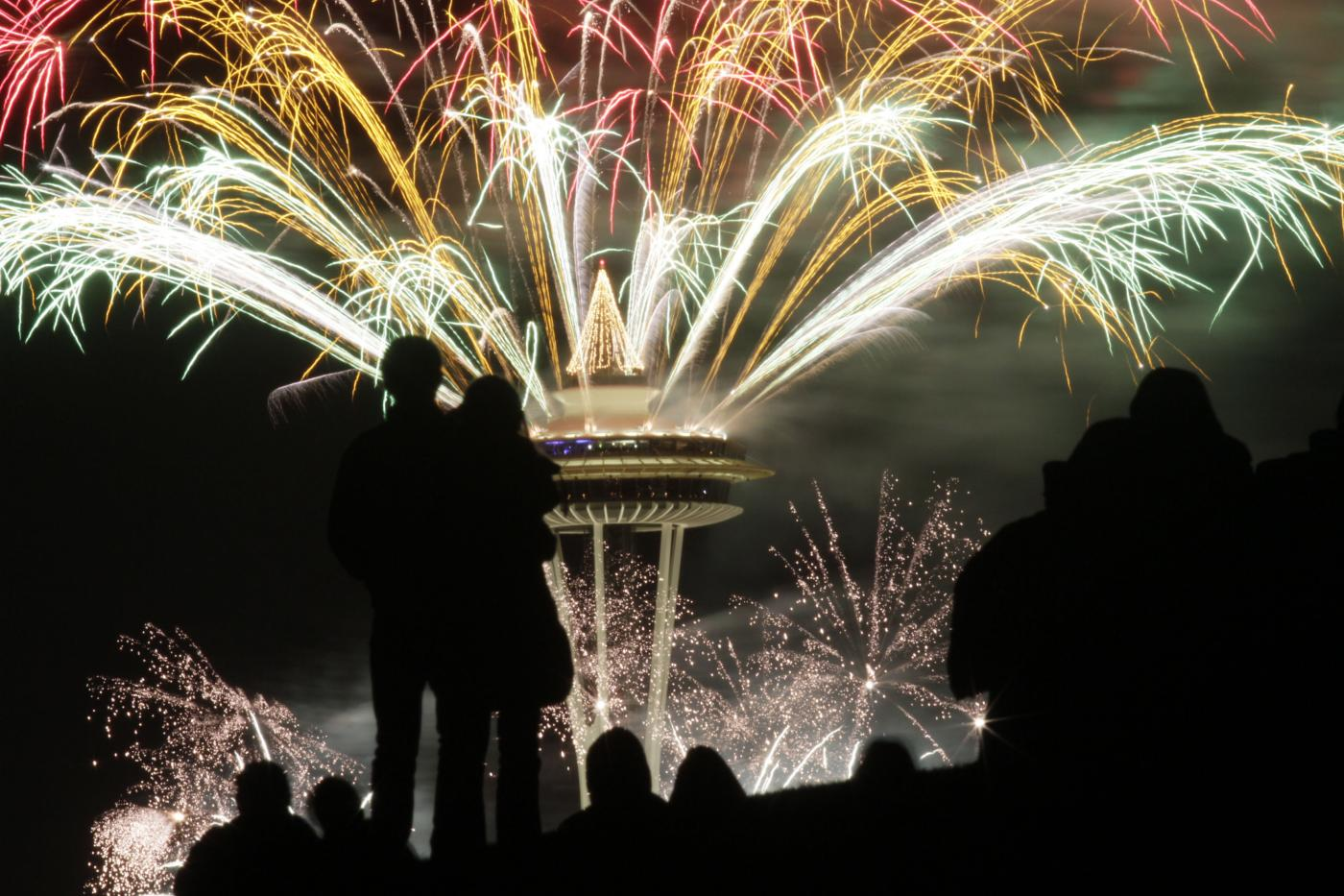 Seattle a