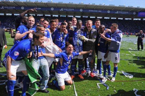 Serie B inglese