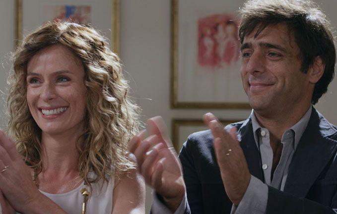 Ambo: trailer e trama del film con Serena Autieri e Adriano Giannini