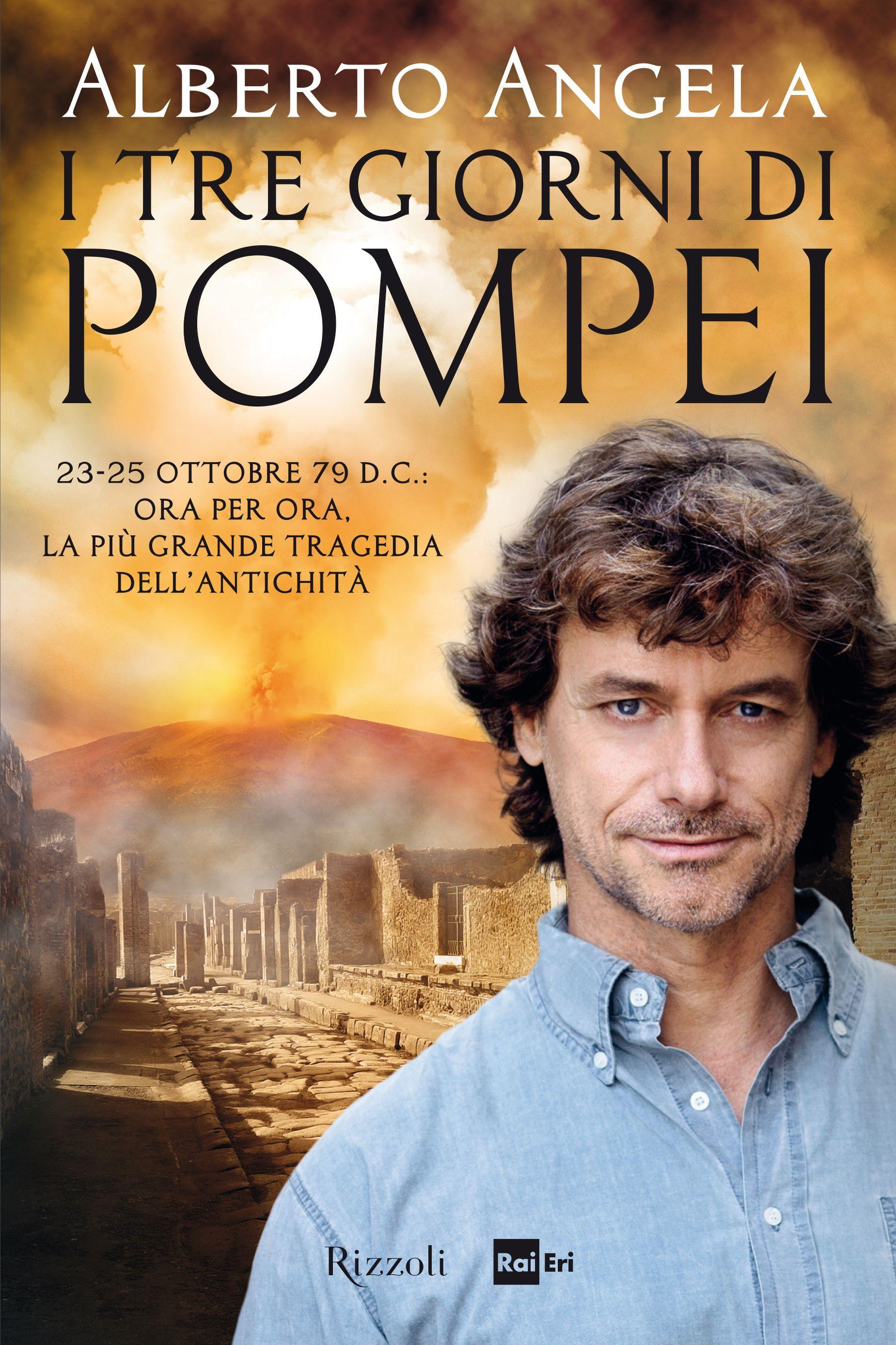 angelaPOMPEI cover