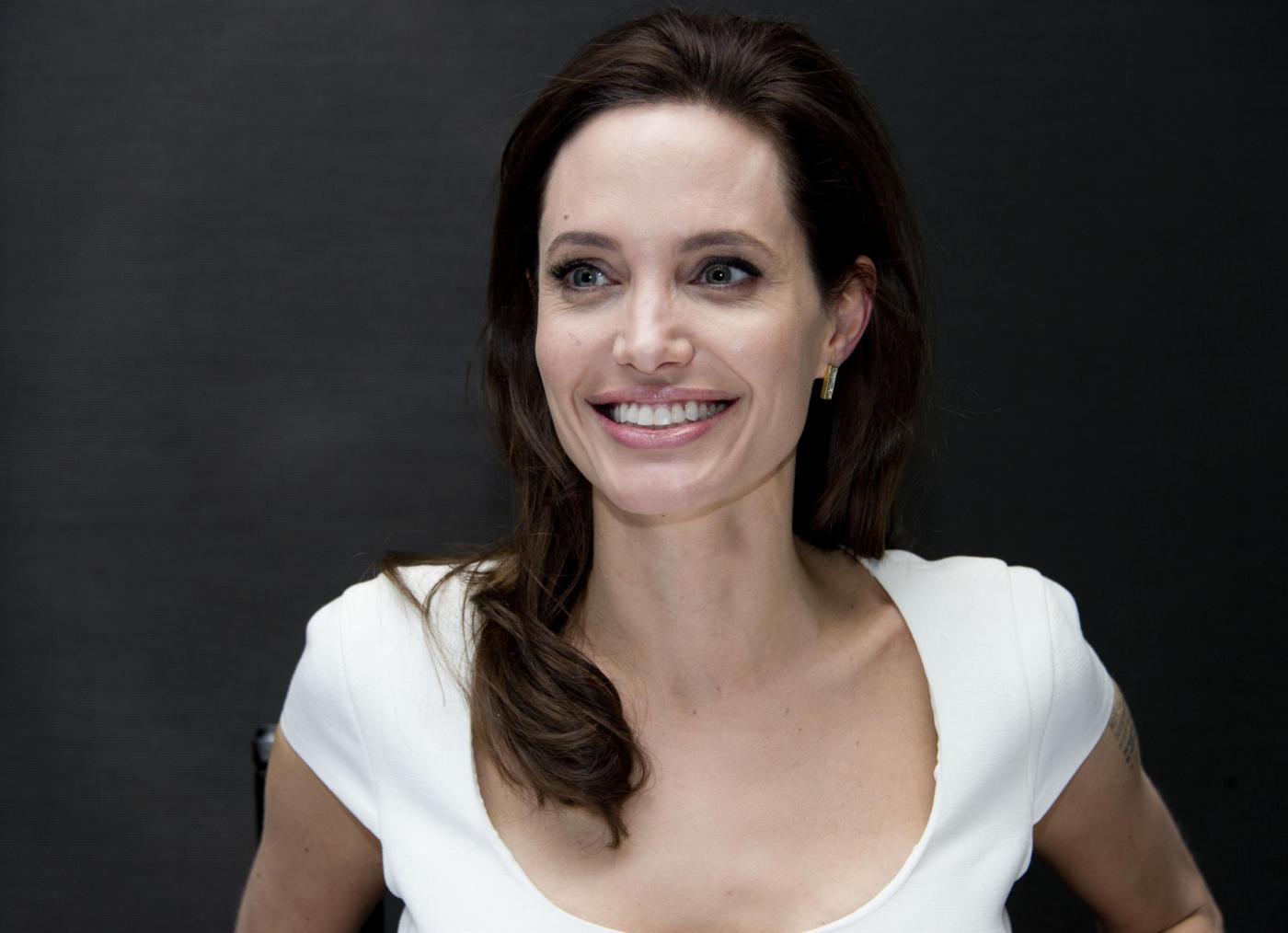 Unbroken di Angelina Jolie: in arrivo il nuovo film diretto dalla star