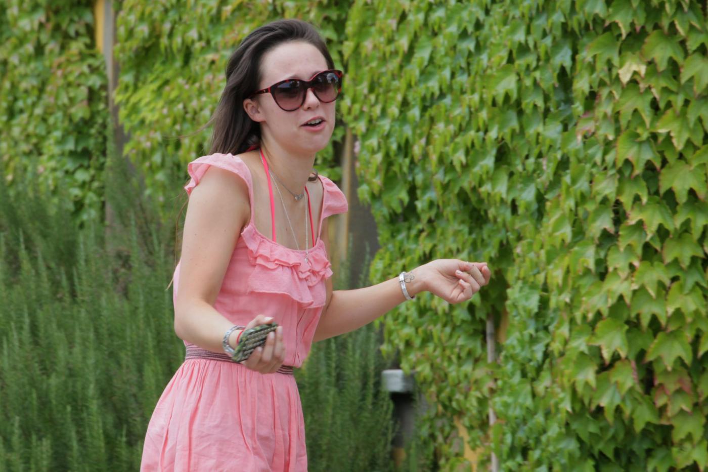 Aurora Ramazzotti fa il compleanno: la figlia di Michelle Hunziker compie 18 anni
