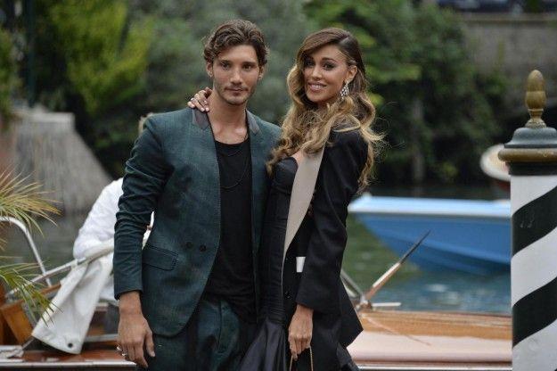 Belén Rodriguez e Stefano De Martino: 'Per Natale 2014 andremo in Argentina'