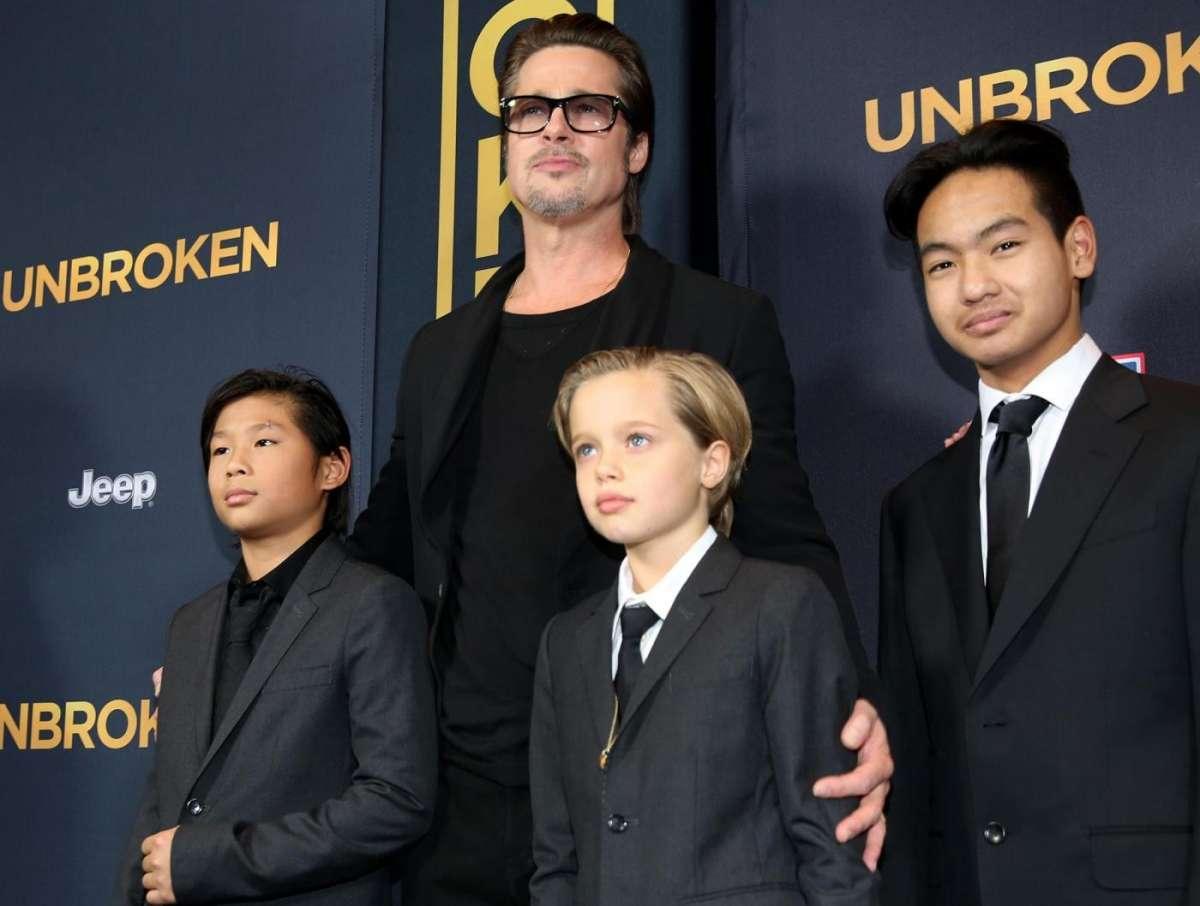 Shiloh Nouvel: la figlia di Brad Pitt e Angelina Jolie che ama il look maschile