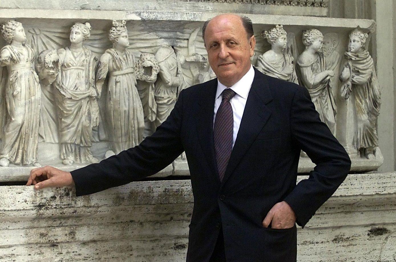 Ior: ex presidente Angelo Caloia e ex direttore Elio Scaletti indagati per peculato
