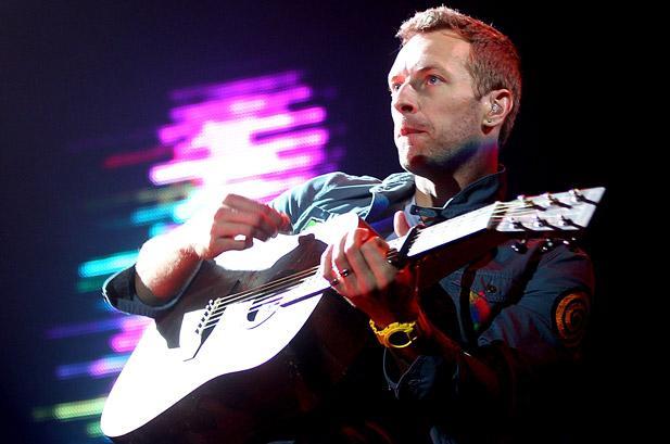 Coldplay: A Head Full of Dreams il nuovo album, forse l'ultimo della band