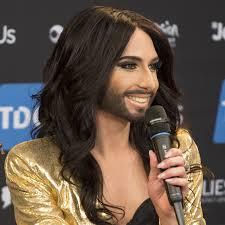 Conchita Wurst a L'Arena: Massimo Giletti ospita il vincitore dell'Eurovision Song Contest 2014