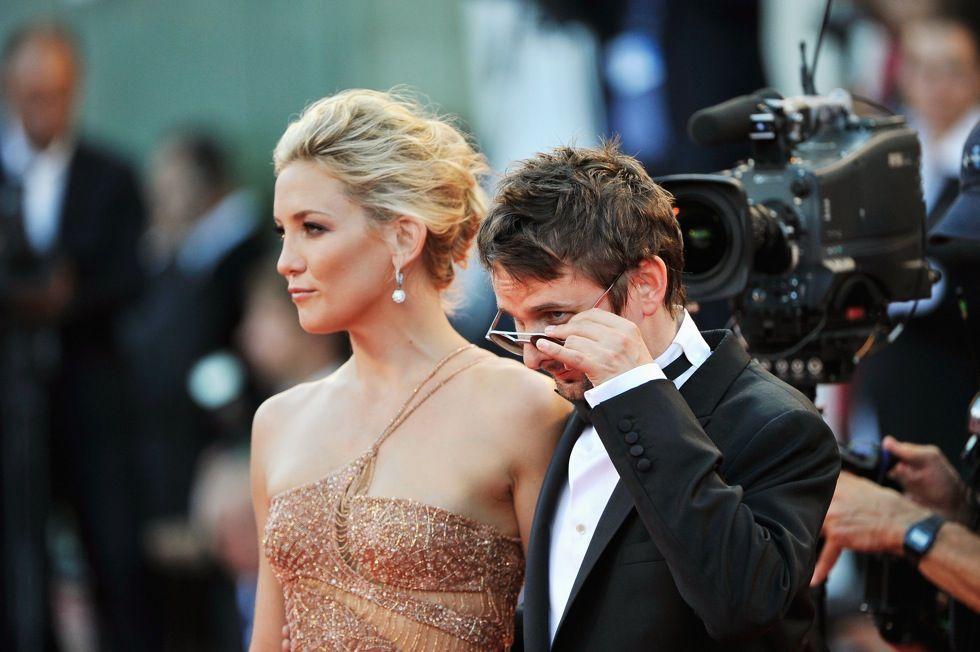 Kate Hudson e Matthew Bellamy si sono lasciati: la rottura dopo 3 anni di fidanzamento