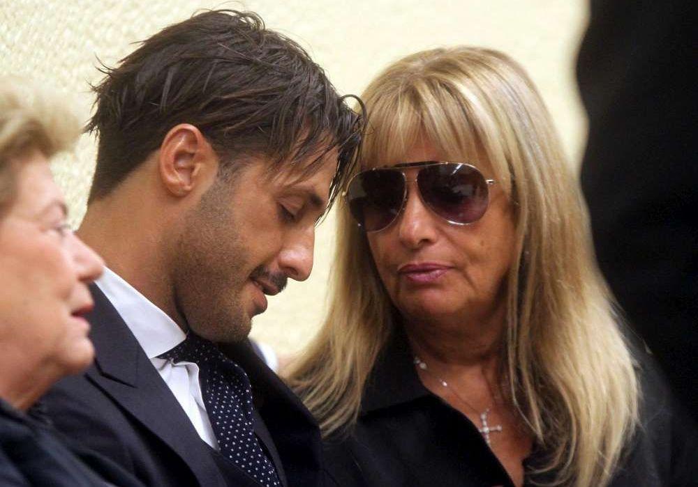 Gabriella Corona da Papa Francesco: in udienza a chiedere la grazia per Fabrizio