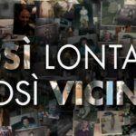 La tv si fa detective con la seconda edizione di Così lontani così vicini
