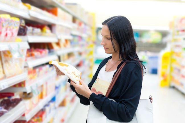 Etichette alimentari: normativa e nuove regole