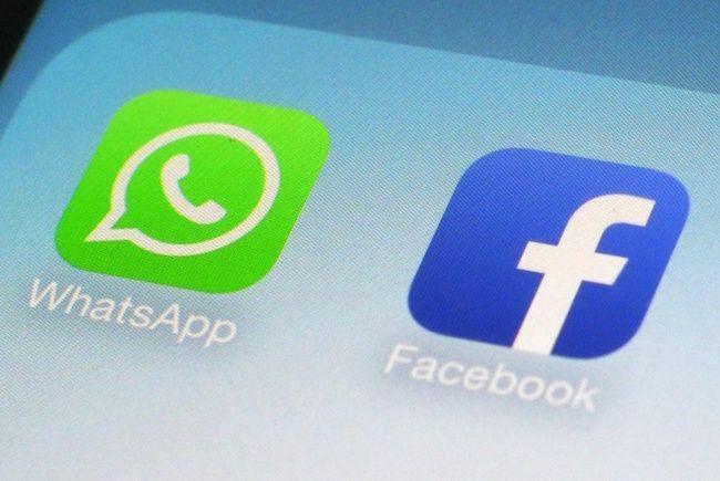 Facebook – WhatsApp: multa di 110 milioni di euro a Zuckerberg