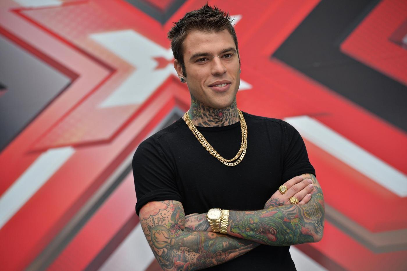 Fedez contro Francesco Facchinetti: il giudice di X Factor attacca il figlio d'arte