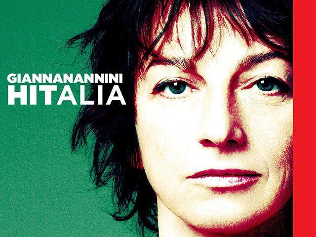 Classifica iTunes Italia Top 20 singoli e album 5/12/2014: in testa Gianna Nannini