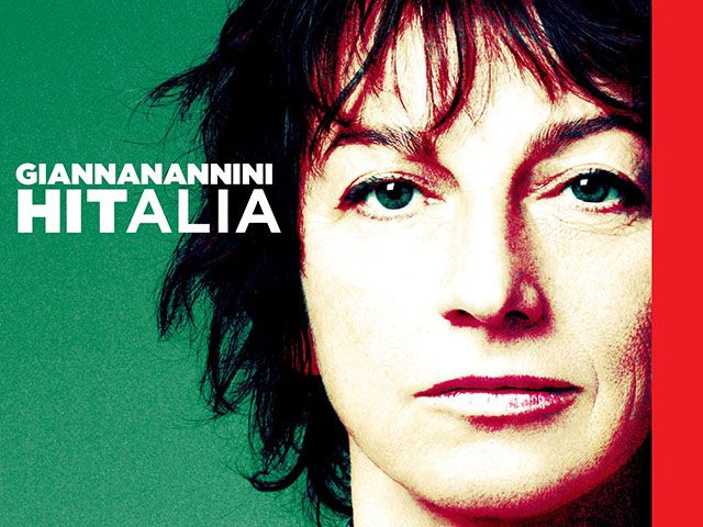 Classifica musica italiana Dicembre 2014: Gianna Nannini chiude l'anno in testa