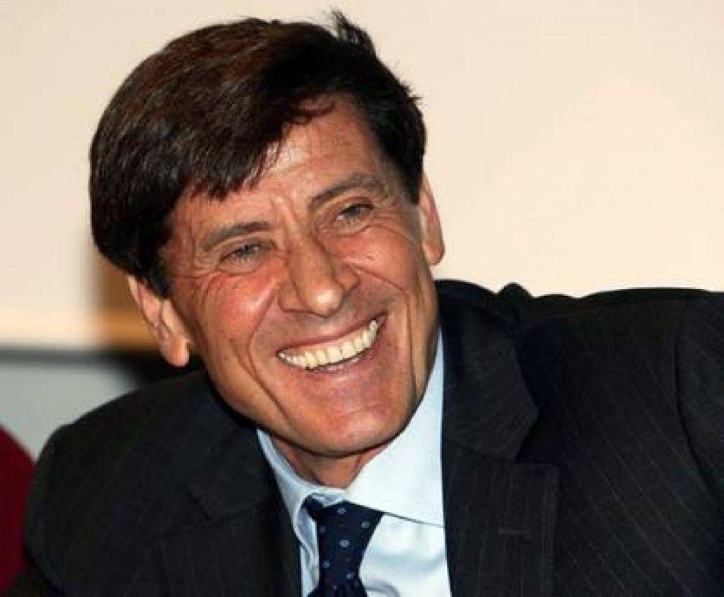 Gianni Morandi 70 anni