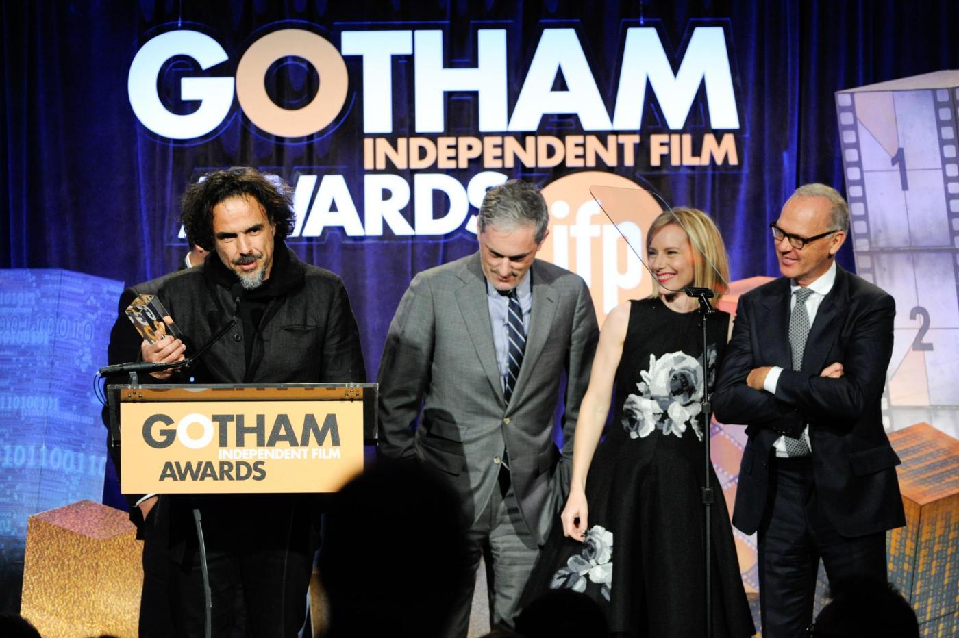 Gotham Awards 2014: vincitori Birdman, Michael Keaton e Julianne Moore