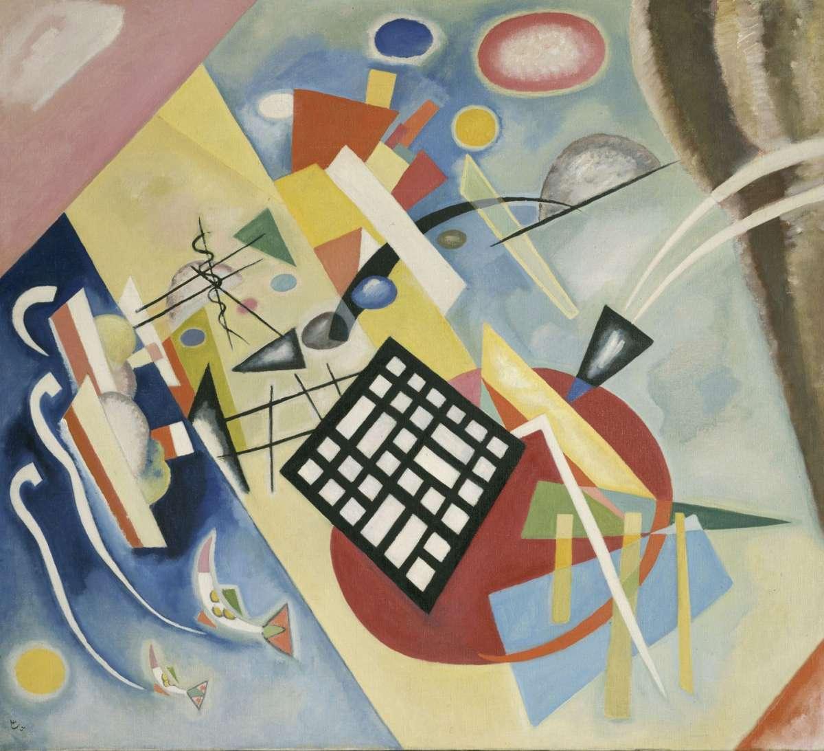 Wassily Kandinsky: i quadri e le opere più famose | Nanopress