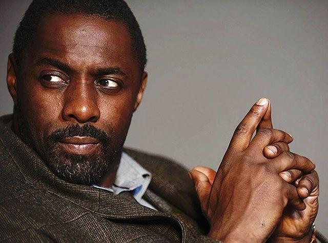 Idris Elba sarà James Bond? La Sony Pictures vuole un 007 di colore