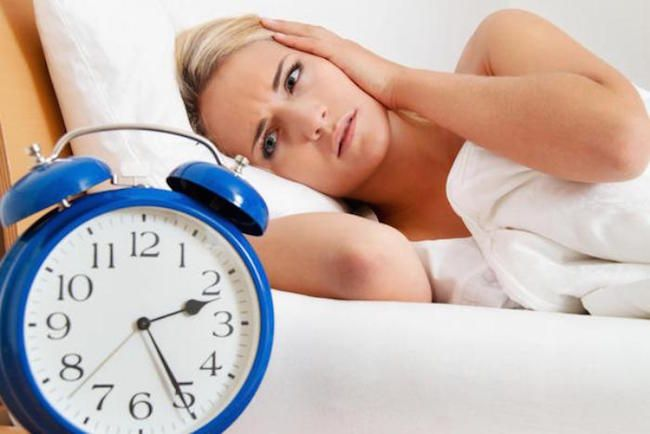 L'ansia aumenta quando si dorme poco